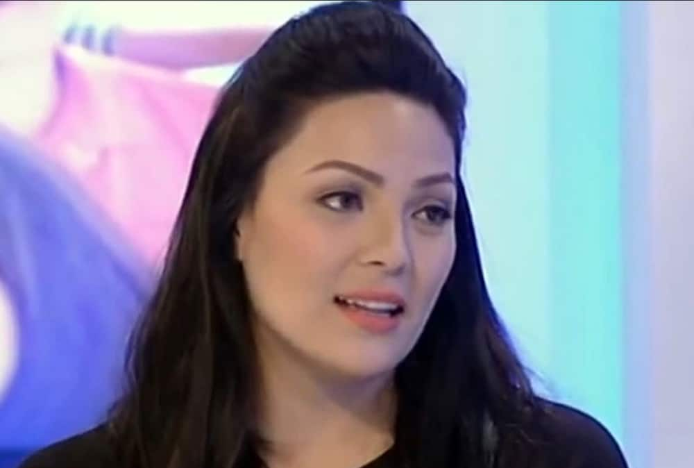KC Concepcion gets told, 'I feel like this is not really who you are'