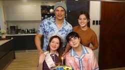 Carmina Villaroel's simple celebration for her 46th birthday goes viral