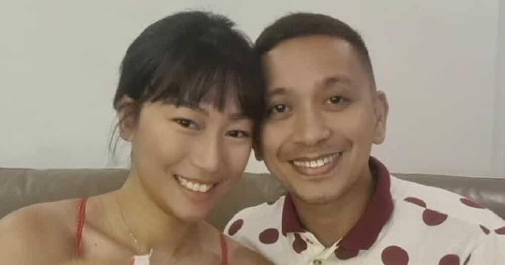 "Jhong Hilario, daughter baby Sarina's ""conversation"" captures netizens' hearts"