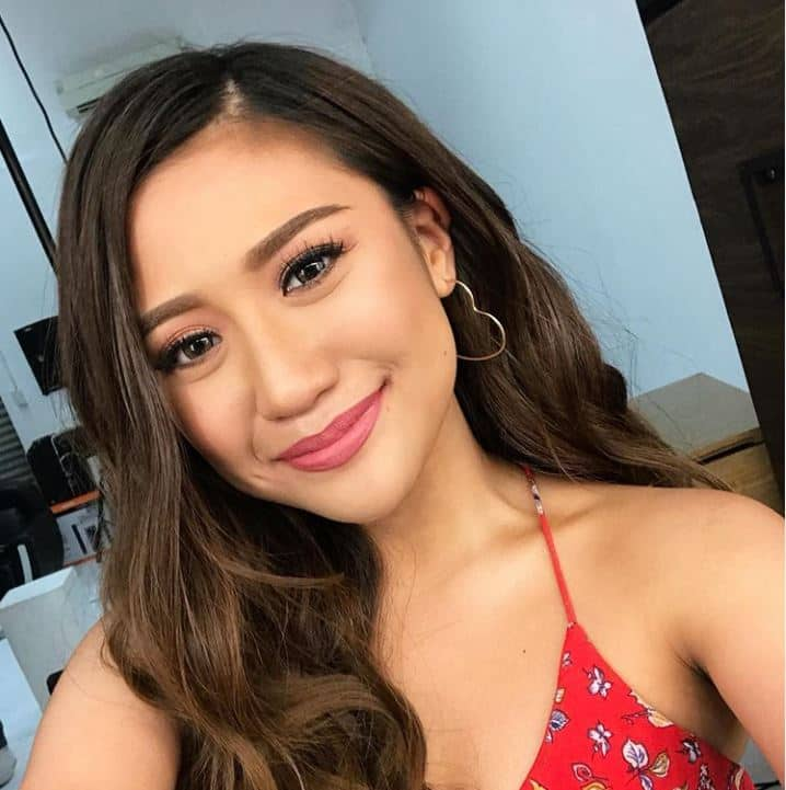 In photos: Morissette Amon's luxurious vacation in Singapore with Dave Lamar