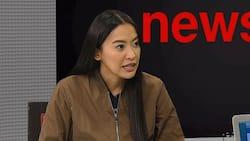 Mocha Uson shows her figure amid pregnancy rumor; inspires single moms