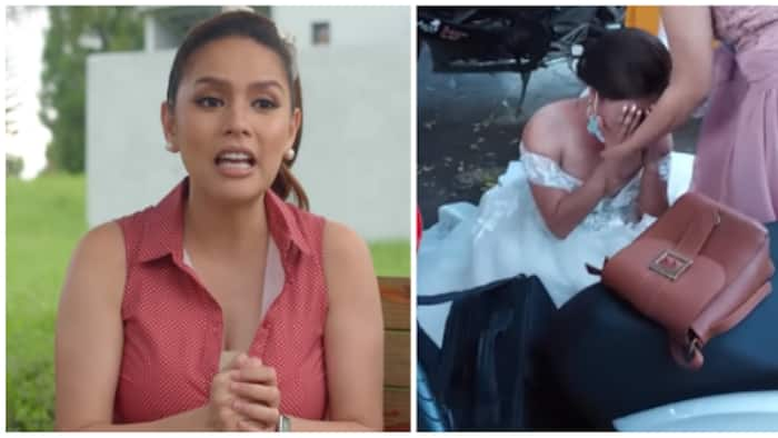 Neri Miranda offers help to couple who got scammed by wedding coordinator