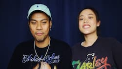 Kim Molina shows epic video of how her BF Jerald Napoles trains her to be fit