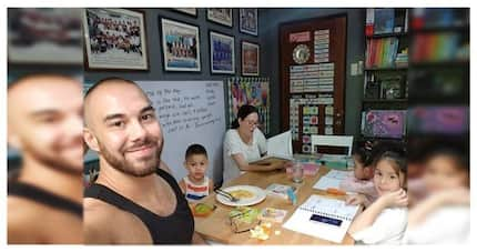 Homeschooling! 4 Filipino celebrities who chose homeschool for their children