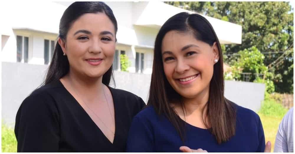 GMA actress na si Sheryl Cruz, inireklamo kay Raffy Tulfo ng kaibigan