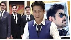 7 Nagwagwapohang Kapamilya actors na over 40 years old na pero havey pa rin ang kilig powers