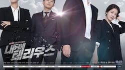 Get to know everything about top Kdrama 'My Secret Terrius': cast, plot, where to watch