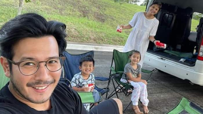 John Prats, Isabel Oli show construction of their brand new house