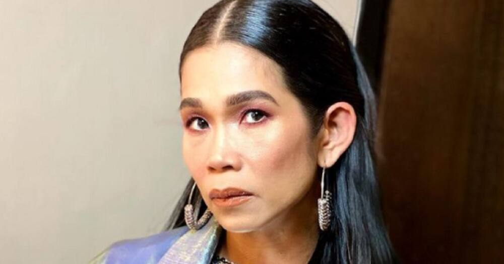 Pokwang's heartfelt birthday message for Johnny Manahan touches netizens