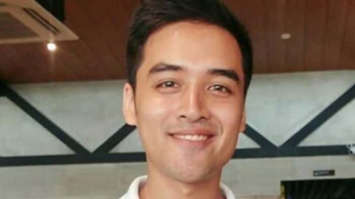 Vico Sotto reacts to netizen's comment about his fashion style