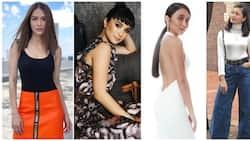 Fashion idols! 10 Filipina celebrity fashion icons of 2018