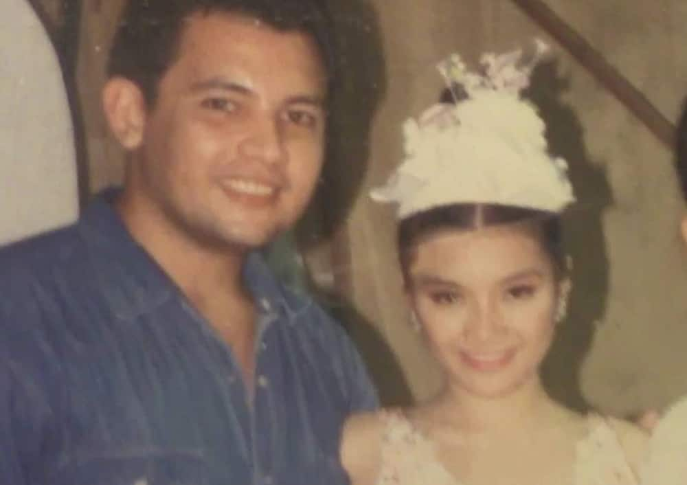 John Regala's first wife appeals to their adopted son to help the actor