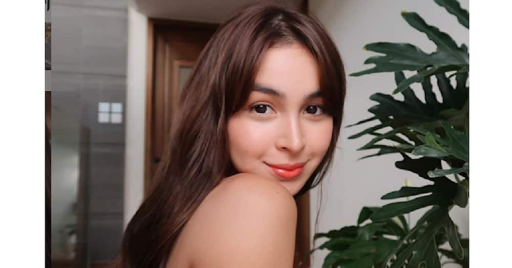 """Julia Barretto shares stunning photo: """"one of the best experiences in my life"""""""
