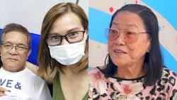 Gladys Reyes, klinaro kay Lolit Solis ang cause of death ng kanyang ama sa viral post