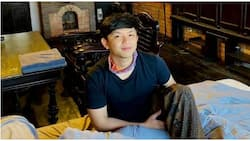 Direk Darryl Yap, nagpatutsada sa pasaring ni Angelica Panganiban sa Red Cross