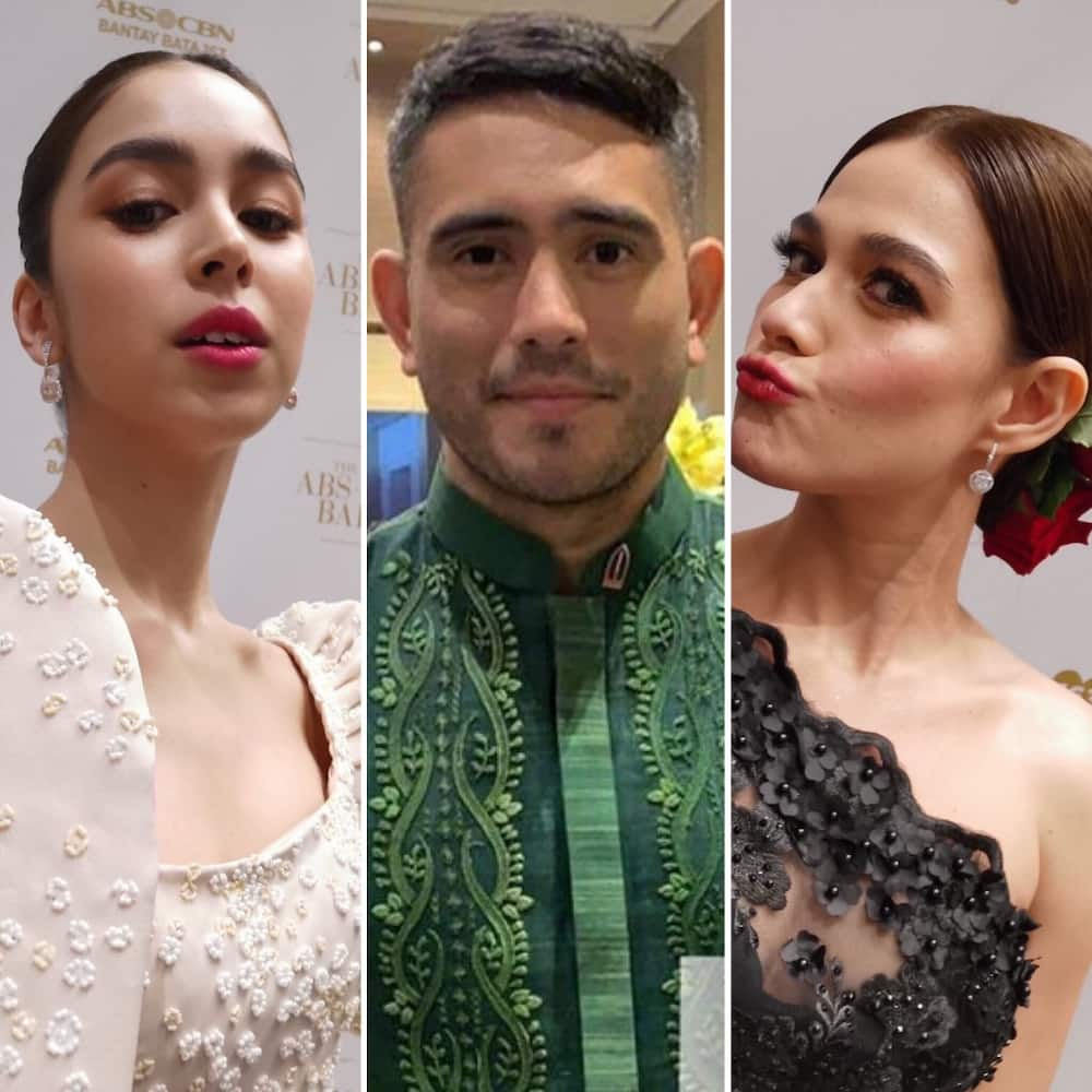 Pinoy celebrity scandals