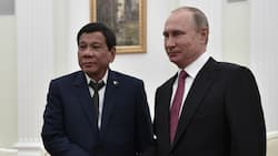 Duterte hopes for COVID-free Christmas as he accepts Russia's vaccine offer