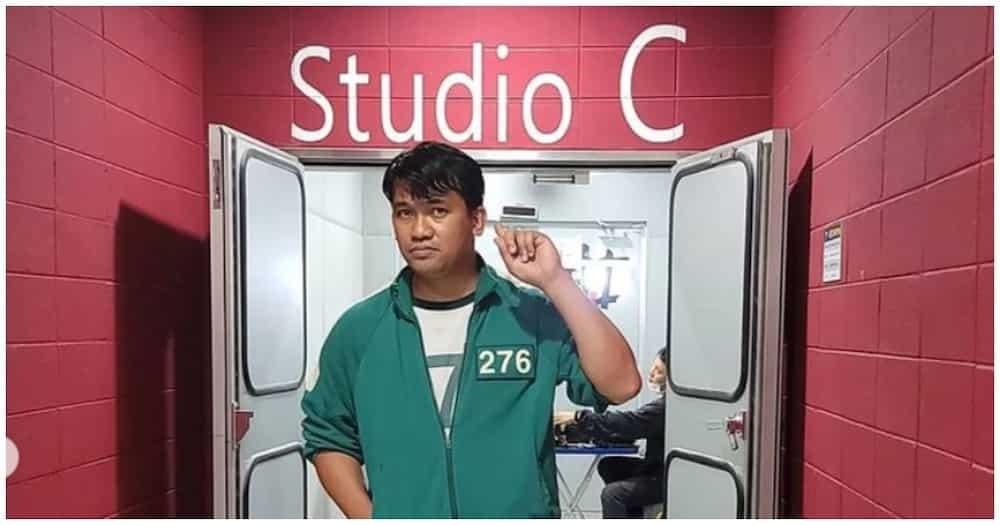 Pinoy Teacher at data analyst sa Korea, naging bahagi ng Netflix hit na 'Squid Game'