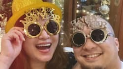 Angel Locsin shares 2021 wish list; includes weather of her wedding