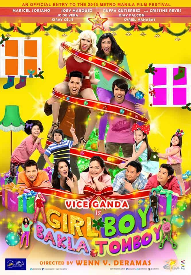 Vice Ganda movies
