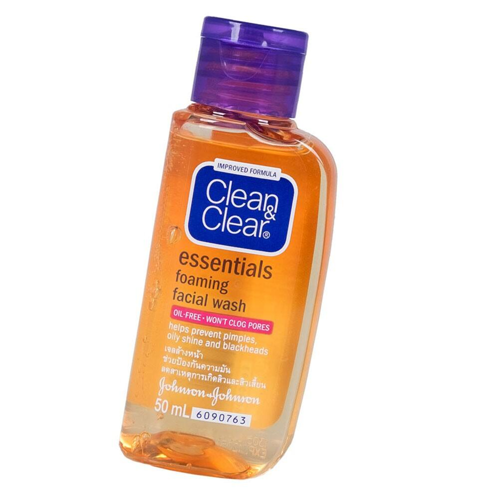 4 Effective and affordable facial wash below P100 to achieve flawless skin