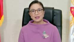Amid Duterte's tirade, spokesperson of VP Robredo says she has proven leadership
