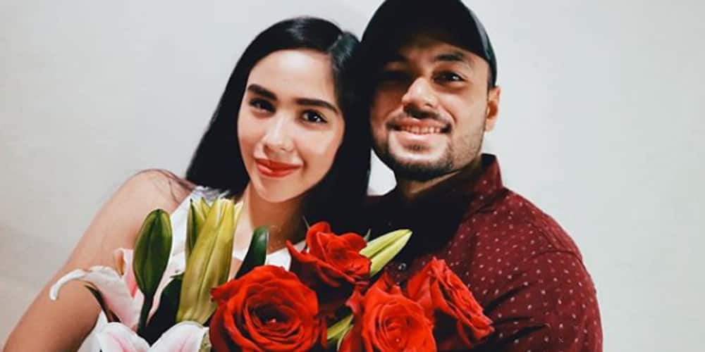 Empress Schuck gets engaged to partner during daughter's birthday party