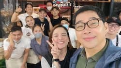 Anthony Taberna shares new details about alleged betrayal in his business