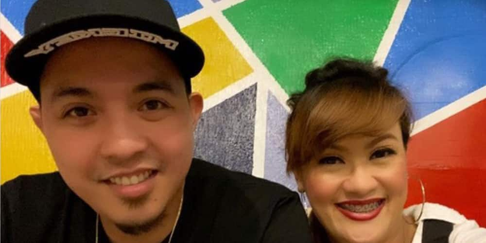 Gladys Gueverra's ex-fiancé Leon Sumagui explains his side and denies allegations