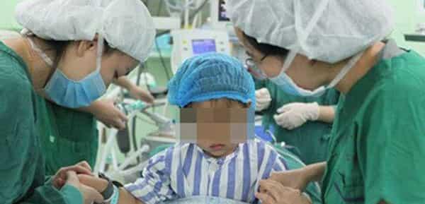 Kawawa sa murang edad! 3-year-old na-diagnose na may kanser sa dibdib