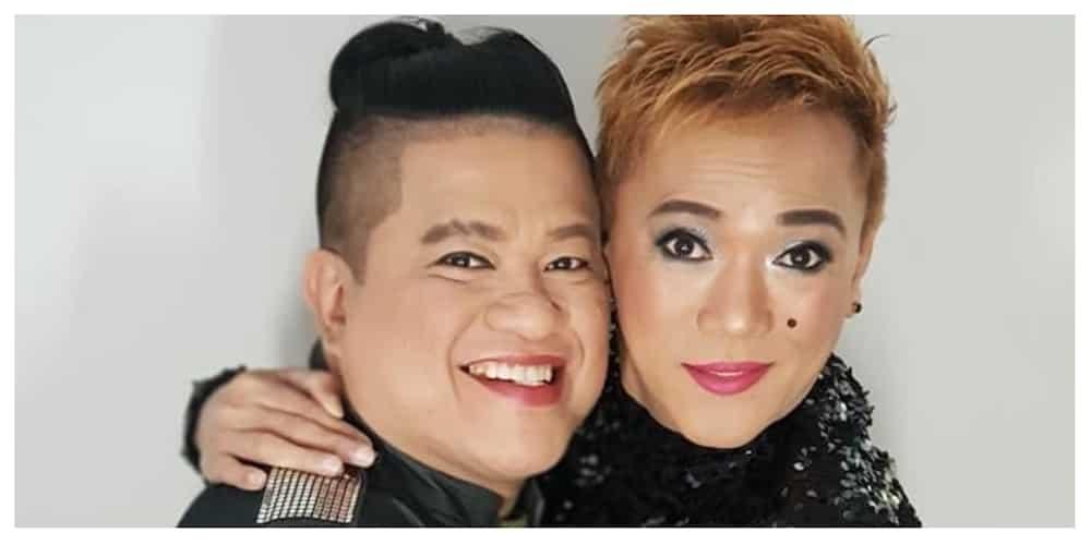 Ate Gay, inalala ang mga hulingmensahe ng pumanaw na kaibigan na si Kim Idol