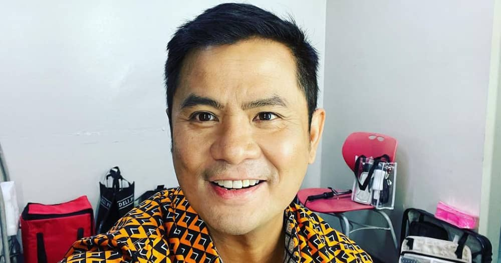 Ogie Alcasid shares photo with wife, Regine Velasquez when they were still only friends