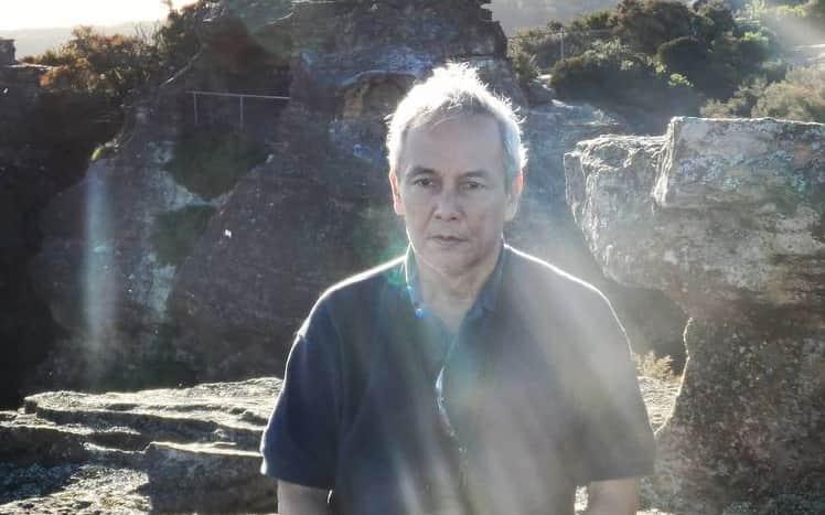 Jim Paredes, ibinahagi ang kanyang pagiging fit sa kabila ng kanyang edad