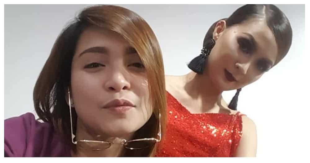 Jang Lucero murder: Meyah Amatorio, itinangging nagtatago na siya