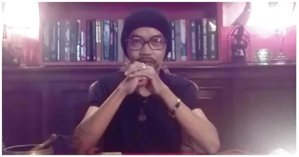 Ed Caluag, matinding hirap ang dinanas sa Halloween Special ng KMJS