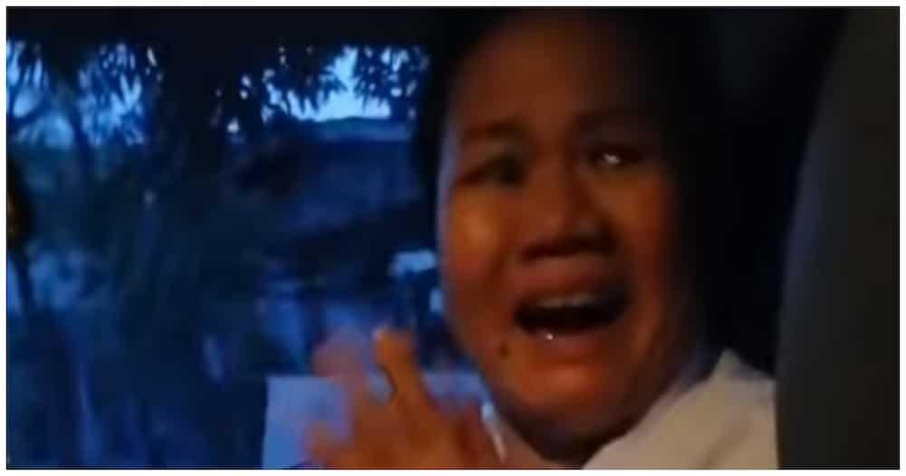 Reaksyon ng ina ng malamang licensed pharmacist na ang anak, viral