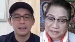"""Cristy Fermin, may prankang mensahe kay Mikee Morada: """"Napakamaldito nitong ano mo"""""""