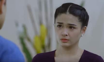 Halik recap: Jade finally reveals to Lino that she is pregnant!