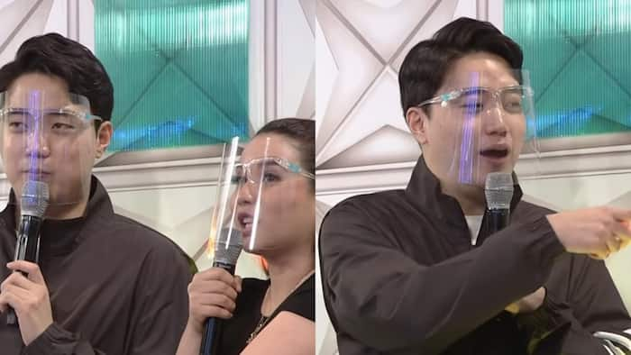 Ryan Bang, sinabing nagsinungaling si Karylle nang magkwento sa 'It's Showtime'
