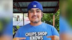 Eric Fructuoso, naging lolo sa edad na 44; nawindang nung ipinagtapat ng anak ang sitwasyon