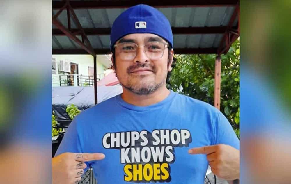 Eric Fructuoso, binigyan ng pera ng tropa na inakalang namamasada na ito ng tricycle