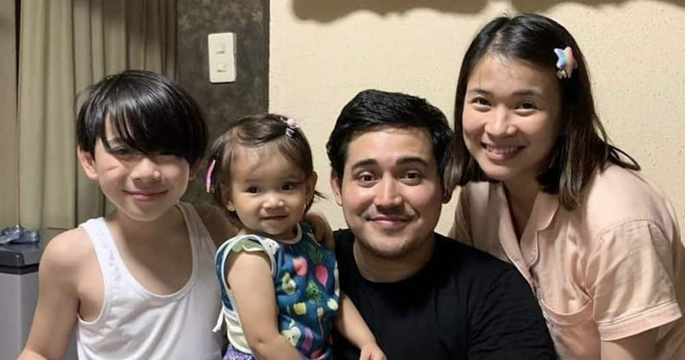 LJ Reyes, hindi binura mga larawan ni Paolo Contis sa IG sa kabila ng paghihiwalay nila