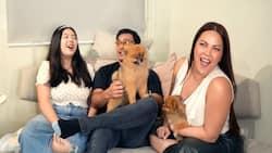 KC Concepcion, nakipagkulitan kila Gabby at Samantha Concepcion sa viral vlog
