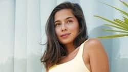 Jasmine Curtis-Smith, nawindang sa isang comment na nagsasabing anak daw niya si Anne