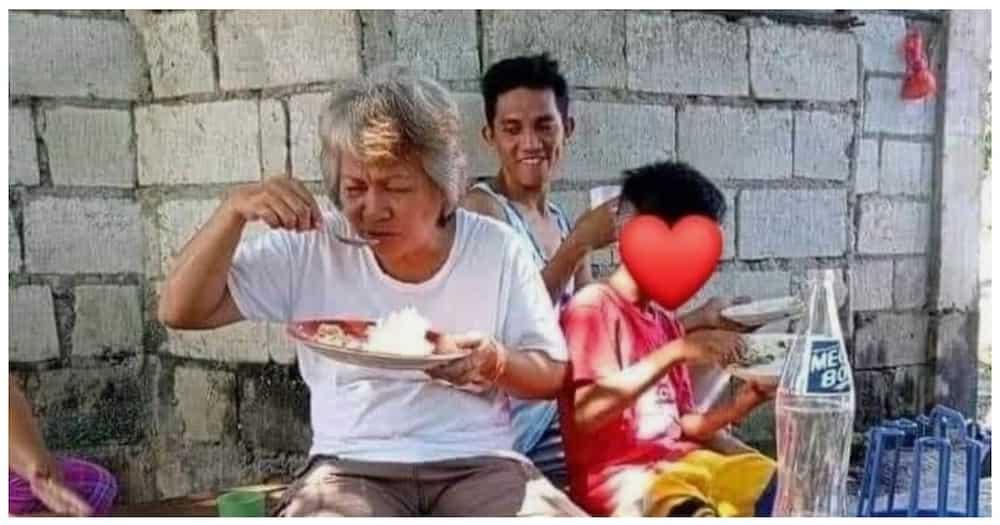 Panaghoy ng mga tao, kinig sa aktwal na video ng libing ng mag-inang Gregorio