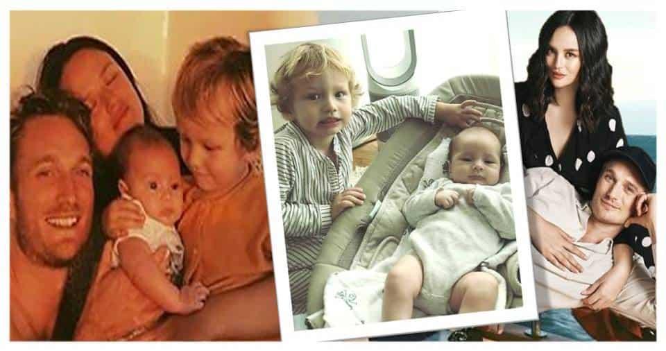 Baby Alfie at Archie ni Georgina Wilson, agaw-atensyon sa sweetness at cuteness