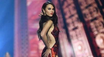 Catriona Gray's top 6 Miss Universe 2018 moments caught on video