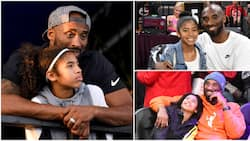 Remembering Kobe Bryant: 7 heartwarming photos showing the legend's happy times