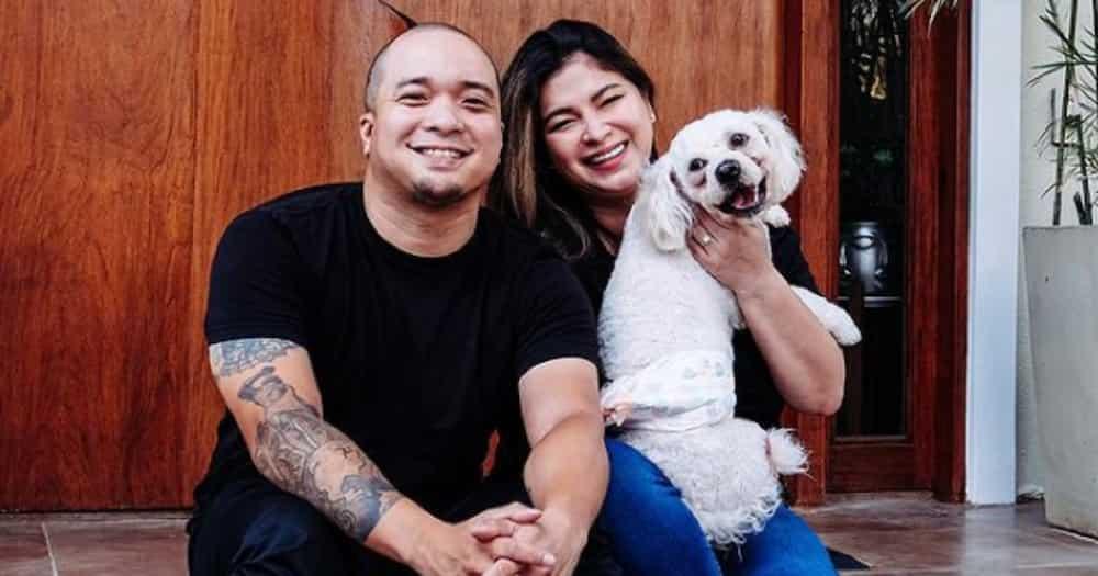 Angel Locsin at Neil Arce, may kani-kanyang bank accounts at isang joint account