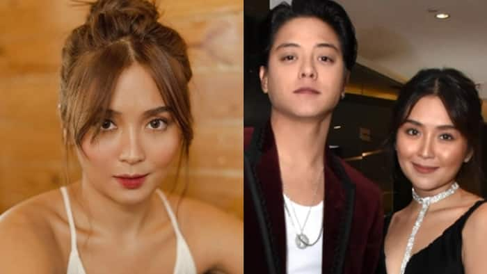 """Kathryn Bernardo on diverting her anger at Daniel Padilla: """"I'm going to call him and apologize"""""""